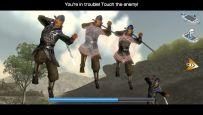 Dynasty Warriors - Screenshots - Bild 11