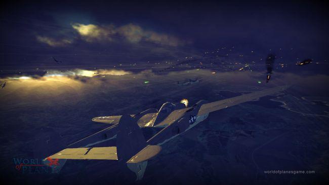 World of Planes - Screenshots - Bild 17
