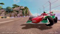 Cars 2: Das Videospiel - Screenshots - Bild 9
