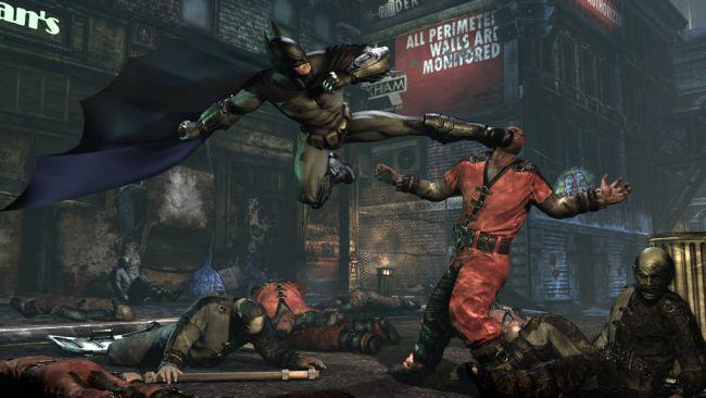 Batman: Arkham City - Screenshots - Bild 5