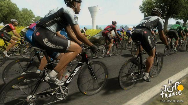 Le Tour de France 2011 - Screenshots - Bild 3