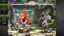 Street Fighter III: Third Strike Online Edition - Screenshots - Bild 5