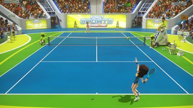 Kinect Sports: Season Two - Screenshots - Bild 10