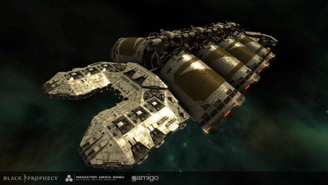Black Prophecy Episode 1: Inferno in Tulima - Screenshots - Bild 7