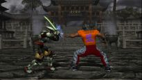 Tekken Hybrid - Screenshots - Bild 23