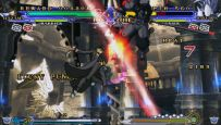 BlazBlue: Continuum Shift 2 - Screenshots - Bild 14