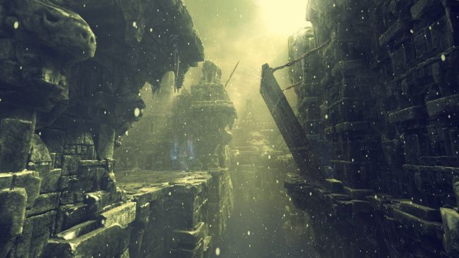 Blades of Time - Screenshots - Bild 6