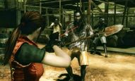Resident Evil: The Mercenaries 3D - Screenshots - Bild 8