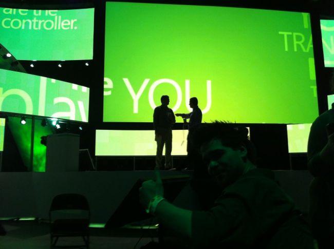 E3 2011 Fotos: Microsoft Pressekonferenz - Artworks - Bild 7