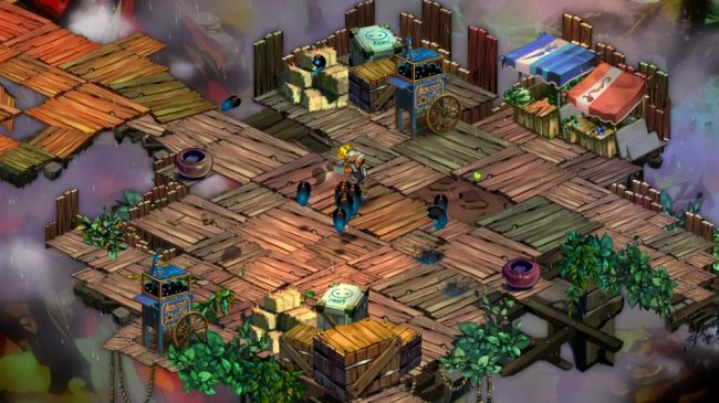 Bastion - Screenshots - Bild 7