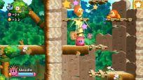 Kirby Wii - Screenshots - Bild 4