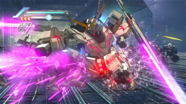 Dynasty Warriors: Gundam 3 - Screenshots - Bild 19