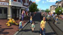 Kinect: Disneyland Adventures - Screenshots - Bild 3