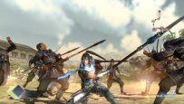 Dynasty Warriors - Screenshots - Bild 1
