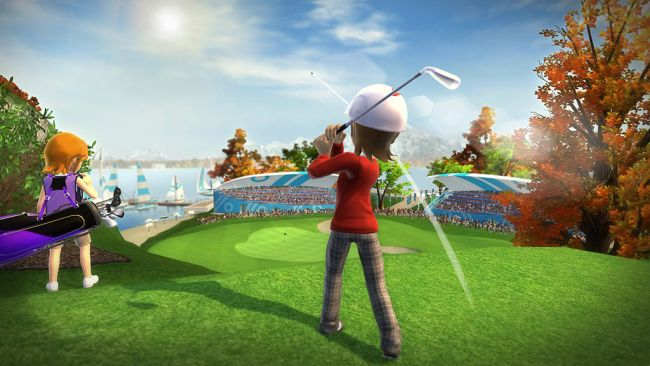 Kinect Sports: Season Two - Screenshots - Bild 9