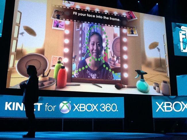 E3 2011 Fotos: Microsoft Pressekonferenz - Artworks - Bild 39
