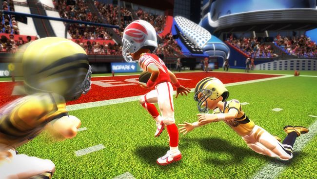 Kinect Sports: Season Two - Screenshots - Bild 7