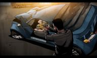 Driver Renegade 3D - Screenshots - Bild 1