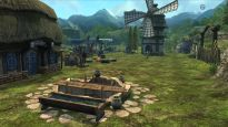 White Knight Chronicles II - Screenshots - Bild 8
