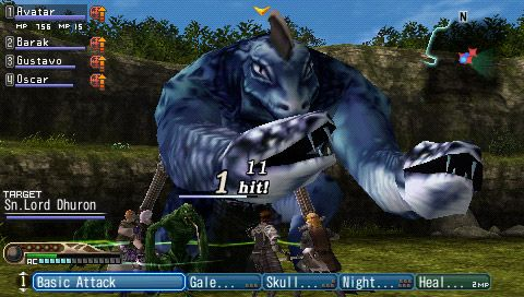 White Knight Chronicles: Origins - Screenshots - Bild 9