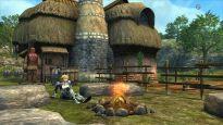 White Knight Chronicles II - Screenshots - Bild 3