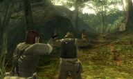 Metal Gear Solid: Snake Eater 3D - Screenshots - Bild 2