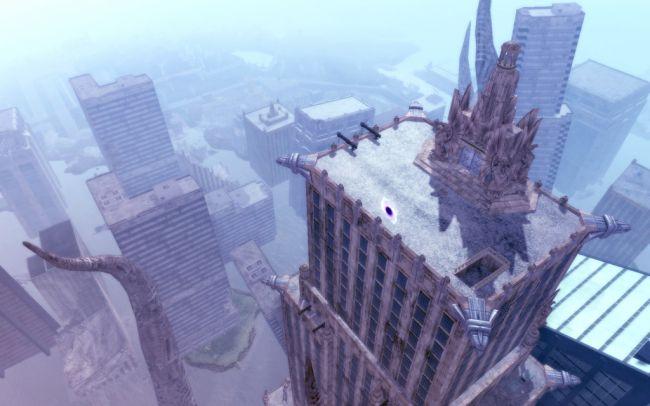 City of Heroes Freedom - Screenshots - Bild 8
