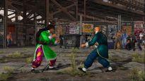 Tekken Hybrid - Screenshots - Bild 25