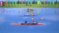 Mario & Sonic bei den Olympischen Spielen: London 2012 - Screenshots - Bild 8