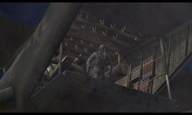 Metal Gear Solid: Snake Eater 3D - Screenshots - Bild 9