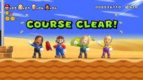 New Super Mario Bros. Mii - Screenshots - Bild 5