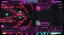 PixelJunk SideScroller - Screenshots - Bild 3