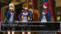 BlazBlue: Continuum Shift 2 - Screenshots - Bild 26