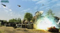 Carrier Command: Gaea Mission - Screenshots - Bild 4