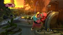 Sly Cooper: Thieves in Time - Screenshots - Bild 4