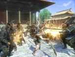 Dynasty Warriors Online - Screenshots - Bild 8