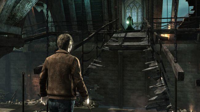Harry Potter und die Heiligtümer des Todes: Teil 2 - Screenshots - Bild 15