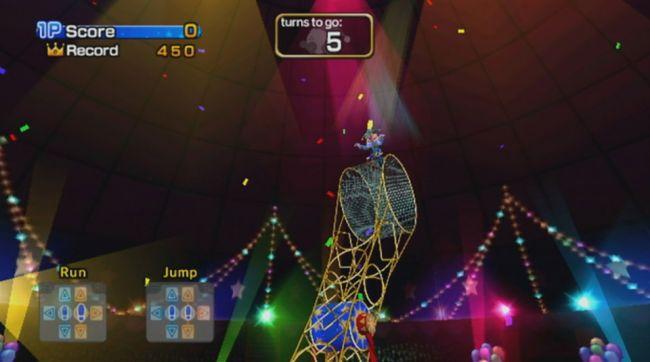 Family Trainer: Magical Carnival - Screenshots - Bild 27