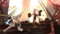 El Shaddai: Ascension of the Metatron - Screenshots - Bild 1