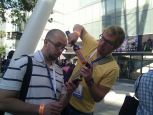E3 2011 Fotos: Nintendo Pressekonferenz - Artworks - Bild 33