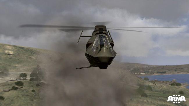 Arma 3 - Screenshots - Bild 18