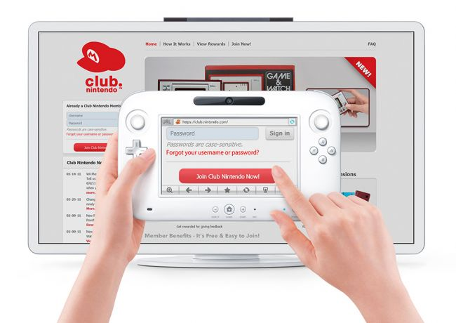 Wii U - Hardware-Bilder - Screenshots - Bild 16