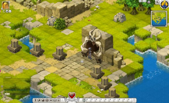 Wakfu - Screenshots - Bild 7
