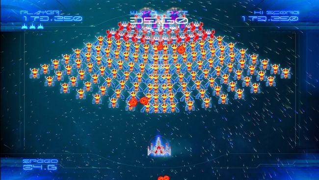 Galaga Legions DX - Screenshots - Bild 53