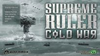 Supreme Ruler: Cold War - Screenshots - Bild 1