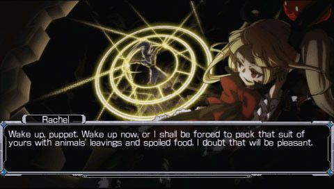BlazBlue: Continuum Shift 2 - Screenshots - Bild 30