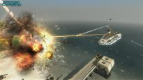 Carrier Command: Gaea Mission - Screenshots - Bild 12