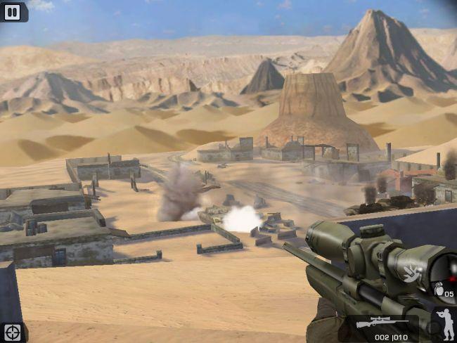 Battlefield: Bad Company 2 - Screenshots - Bild 5
