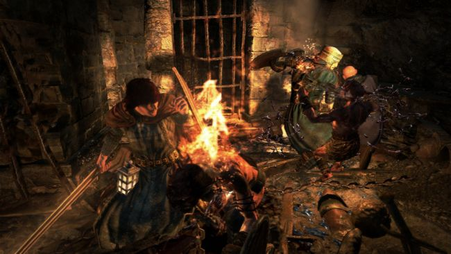 Dragon's Dogma - Screenshots - Bild 5