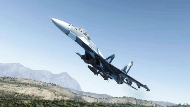 Jane's Advanced Strike Fighters - Screenshots - Bild 19